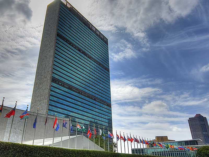 Glasswing International Joins the United Nations Global Impact