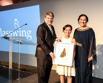 Glasswing Celebrates Second Annual Benefit Gala!