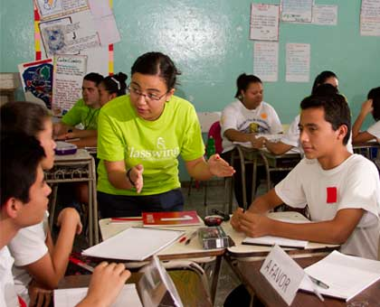 Can community schools ensure a quality education for all in Latin America?