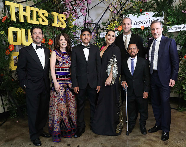 Fifth Annual Benefit Gala raises a record $1.1 million!