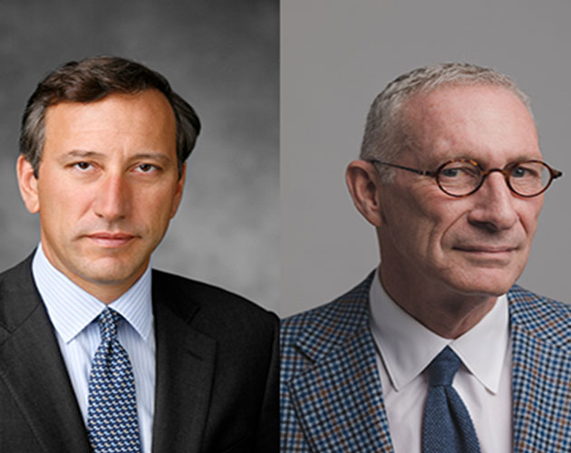 John Moore & John Skipper join Glasswing board