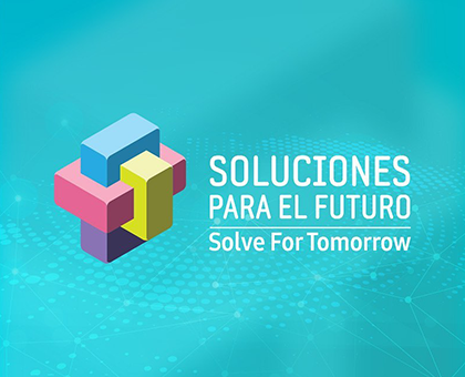 Finding Solutions for the Future